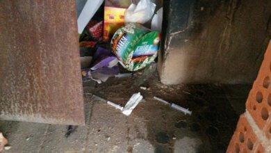 Дома у жительницы Корабельного района изъяли наркотиков на 10 тыс.грн. | Корабелов.ИНФО image 1