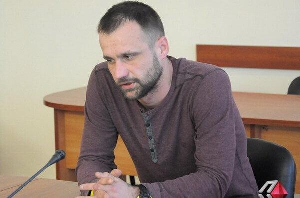 В Николаеве открыто уголовное производство по факту угрозы убийством журналисту из Корабельного района   Корабелов.ИНФО