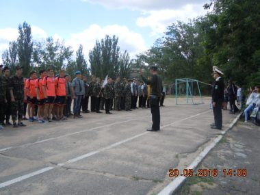 Школьники Корабельного района состязались в игре «Сокіл-Джура» | Корабелов.ИНФО image 2