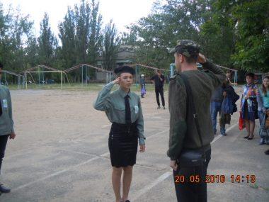 Школьники Корабельного района состязались в игре «Сокіл-Джура» | Корабелов.ИНФО image 4