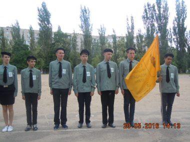Школьники Корабельного района состязались в игре «Сокіл-Джура» | Корабелов.ИНФО image 5