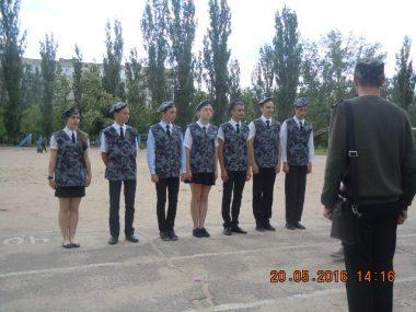 Школьники Корабельного района состязались в игре «Сокіл-Джура» | Корабелов.ИНФО image 6