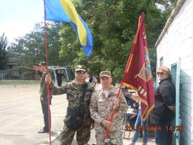 Школьники Корабельного района состязались в игре «Сокіл-Джура» | Корабелов.ИНФО image 7