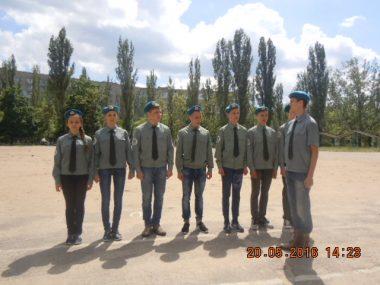 Школьники Корабельного района состязались в игре «Сокіл-Джура» | Корабелов.ИНФО image 9