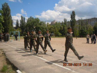 Школьники Корабельного района состязались в игре «Сокіл-Джура» | Корабелов.ИНФО image 15