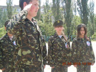 Школьники Корабельного района состязались в игре «Сокіл-Джура» | Корабелов.ИНФО image 16