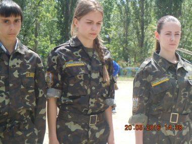 Школьники Корабельного района состязались в игре «Сокіл-Джура» | Корабелов.ИНФО image 17