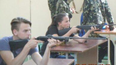 Школьники Корабельного района состязались в игре «Сокіл-Джура» | Корабелов.ИНФО image 22