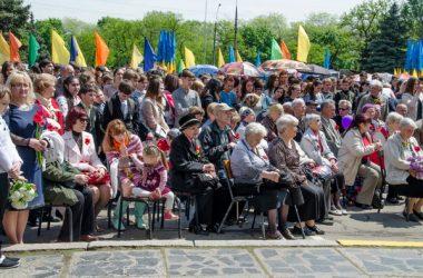 Народный депутат Артем Ильюк поздравил ветеранов с наступающим праздником Великой Победы   Корабелов.ИНФО image 8