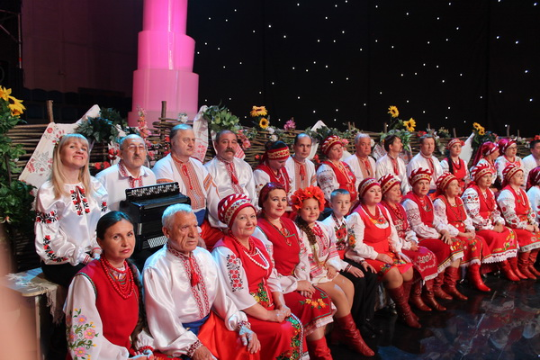 Вокальний ансамбль «Вітовчани» виступив на національному телебаченні у зйомках програми «Фольк-music»   Корабелов.ИНФО image 2