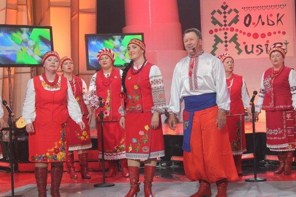 Вокальний ансамбль «Вітовчани» виступив на національному телебаченні у зйомках програми «Фольк-music»   Корабелов.ИНФО image 4