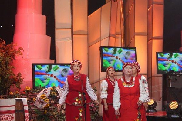 Вокальний ансамбль «Вітовчани» виступив на національному телебаченні у зйомках програми «Фольк-music»   Корабелов.ИНФО image 5