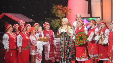 Вокальний ансамбль «Вітовчани» виступив на національному телебаченні у зйомках програми «Фольк-music» | Корабелов.ИНФО image 1