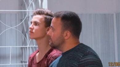 Самозащита или преступление? На скамье подсудимых – подросток, которого пытался «воспитывать» экс-милиционер (ВИДЕО) | Корабелов.ИНФО image 3