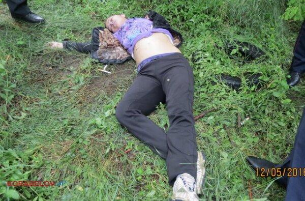 Труп молодой женщины, найденный в Корабельном районе, пока не опознан   Корабелов.ИНФО image 2
