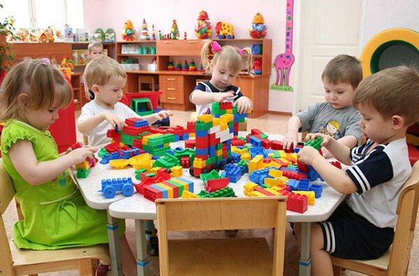 В Украине разрешили небольшие частные детсады | Корабелов.ИНФО