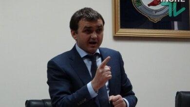 Николаевские общественники встретились таки с Мериковым, но встреча была нерадостной | Корабелов.ИНФО