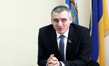 мэр Николаева Александр Сенкевич