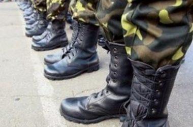 Рада освободила от призыва родственников погибших участников АТО   Корабелов.ИНФО