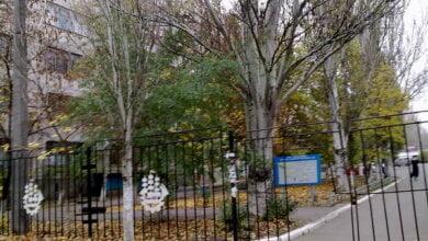 Горбольница №5 (ранее - Витовская ЦРБ)
