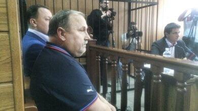 За Николая Романчука внесли залог 5,5 миллионов гривен и он вышел из СИЗО (видео) | Корабелов.ИНФО