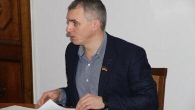 Мэр Николаева: «Я не против торговли и малого бизнеса. Я против того, чтобы это было нелегально» | Корабелов.ИНФО image 1