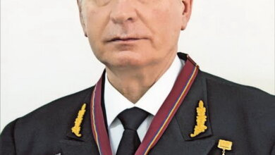 Photo of Прощання з Віталієм Крапивою відбудеться 18 червня в Миколаївській обласній державній адміністрації