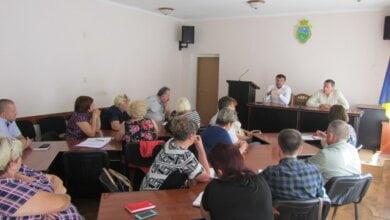 Триває утворення Галицинівської спроможної громади   Корабелов.ИНФО image 1