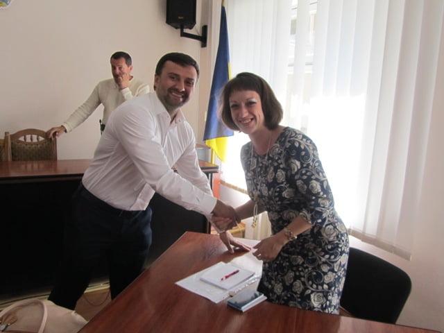 Триває утворення Галицинівської спроможної громади | Корабелов.ИНФО image 2