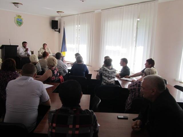 Триває утворення Галицинівської спроможної громади | Корабелов.ИНФО image 4