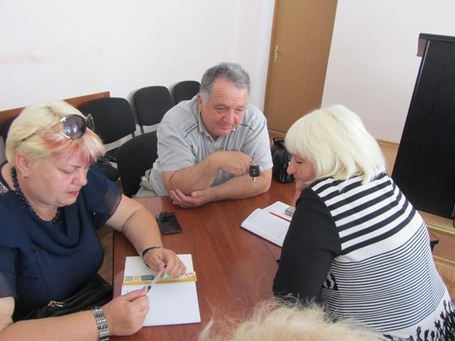 Триває утворення Галицинівської спроможної громади | Корабелов.ИНФО image 5