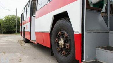 Стоимость проезда в николаевском электротранспорте повысят на 30 процентов | Корабелов.ИНФО