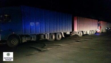 Photo of Рух великовантажного транспорту по Миколаєву має здійснюватись чітко визначеними маршрутами