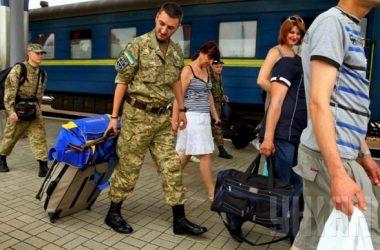 Учасникам бойових дій та членам їх сімей пропонують безкоштовний літній відпочинок | Корабелов.ИНФО
