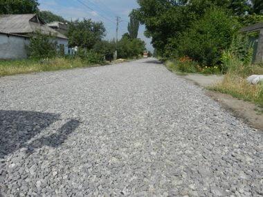 По улице Антонюка (бывшей ул. Жукова) укладывают асфальт | Корабелов.ИНФО image 4