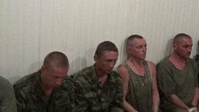 Задержанные боевики на Донбассе управляются российскими кураторами (Видео) | Корабелов.ИНФО
