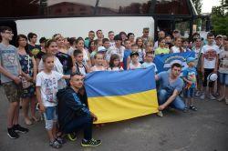 С помощью «Ника-Теры» дети АТОшников и переселенцев отправились на отдых в Хорватию | Корабелов.ИНФО image 1