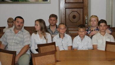 Юные подводники, дежурившие на воде в Корабельном районе во время майских праздников, получили грамоты от мэра | Корабелов.ИНФО image 1