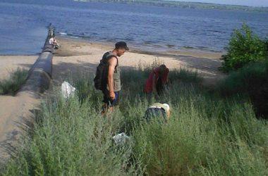 Пляж в Корабельном районе подготовили к летнему сезону | Корабелов.ИНФО image 1