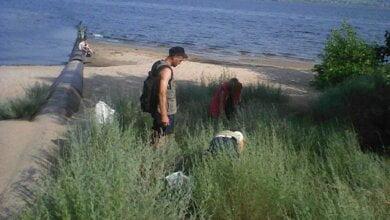 Пляж в Корабельном районе подготовили к летнему сезону   Корабелов.ИНФО image 1