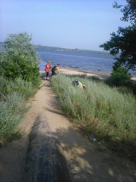 Пляж в Корабельном районе подготовили к летнему сезону | Корабелов.ИНФО image 2