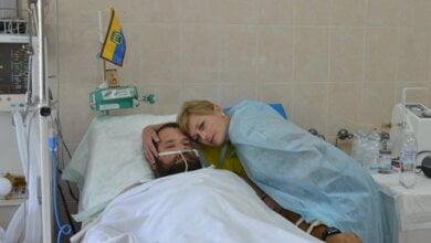 Врач из Николаева, спасший жизнь бойцу, оказался с ним в одной палате | Корабелов.ИНФО