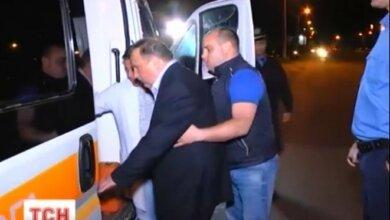 7 июня: Романчук находится в одесской больнице. Медики уверяют, что он не сбежал (ВИДЕО) | Корабелов.ИНФО