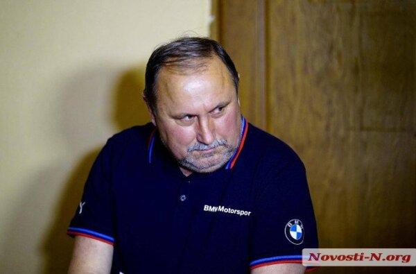 «Я убегать не собираюсь», - Романчук считает себя невиновным   Корабелов.ИНФО