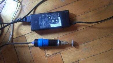 Боєць ЗСУ і студент вдома виготовляли на продаж вибухівку, замасковану в телефонах і іншіх електроприладах   Корабелов.ИНФО image 1