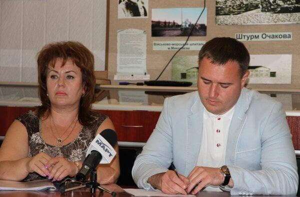 Вакцин просто нет, - николаевские медики бьют тревогу   Корабелов.ИНФО