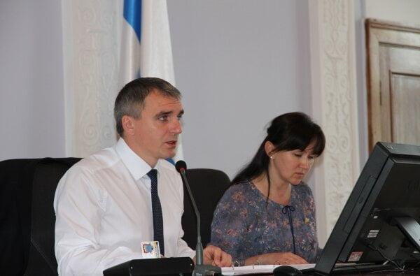 В Николаеве временно запретили установку надомных счетчиков газа | Корабелов.ИНФО