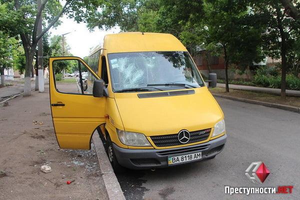 В Николаеве из-за форума партии соратника Януковича произошли столкновения в бизнес-центре - есть пострадавшие   Корабелов.ИНФО image 7