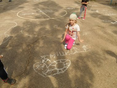 Весело проходить відпочинок дітей у пришкільних таборах   Корабелов.ИНФО image 9