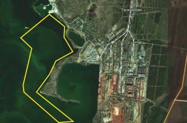 За втручання прокуратури суд скасував незаконну реєстрацію 157 га земельної ділянки акваторії Бузького лиману   Корабелов.ИНФО